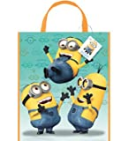 Despicable Me Party Tote Bag - 13 x 11 Inches