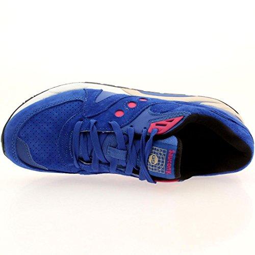 Saucony G9 Premium Shoes-Bright Blau, EU 30