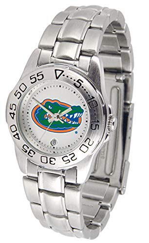 Florida Gators - Ladies' Sport Steel
