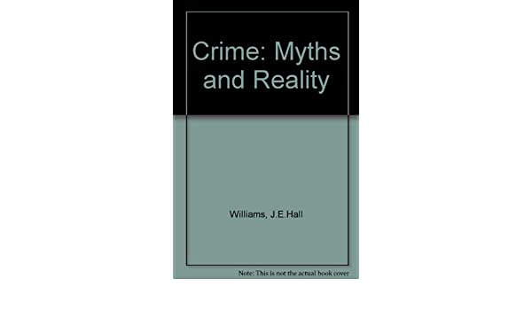 crime myths