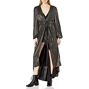 House of Harlow 1960 womens Michalina Duster