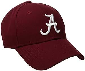 NCAA Alabama Crimson Tide The League 940 Adjustable Cap