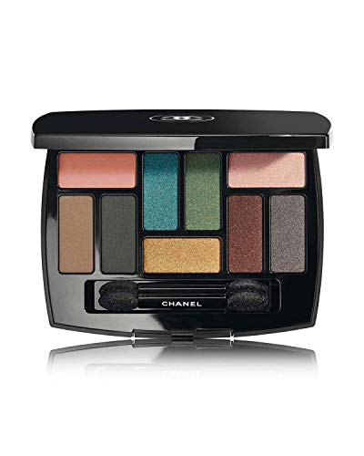 LES 9 OMBRES MULTI-EFFECTS EYESHADOW PALETTE Color: 9 Affres