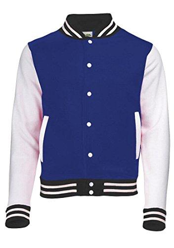 Outwear Coat Women's Baseball amp;S amp;W Bomber Jacket Fit M 1 Slim pPzxn