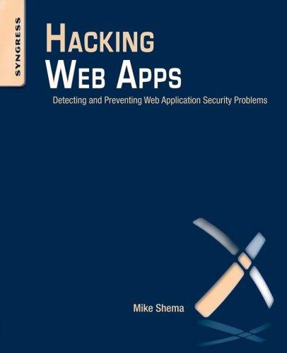 web app security - 2