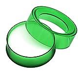 Elisona-Plastic Round Fingertip Sponge Moistener Money Damper for Counting Cash Bank Cashier