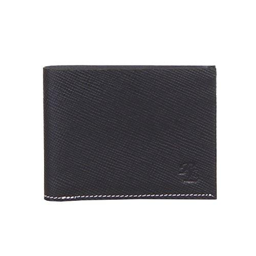 Walletsnbags Slimmest Leather Wallets For Men On Earth Black