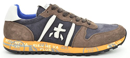 Precio Al Por Mayor Envío Libre El Envío Del Descenso Sneaker Premiata ERIC 2379 Taglia 41 - Colore MARRONE X8zWoa5m3f
