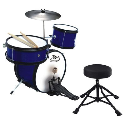 Ace Percussion - Ready Ace DS-5MB Toy Musical Instrument