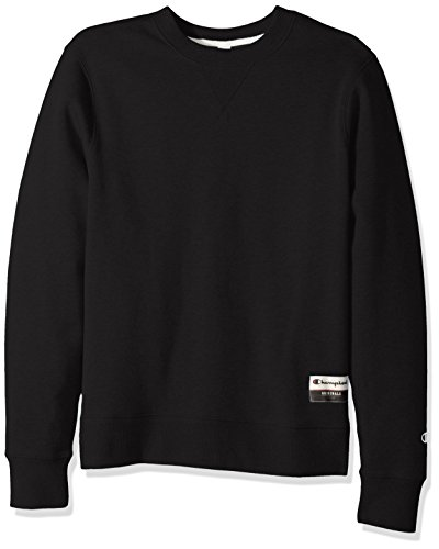 champion authentic sweatshirt - 2