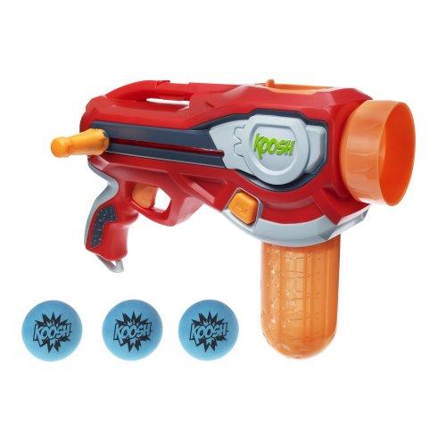 Koosh Galaxy Space Agent Ball Launcher (Koosh Gun)