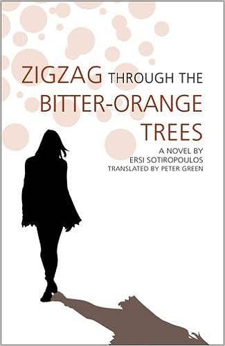 Slikovni rezultat za Ersi Sotiropoulos, Zigzag Through the Bitter-Orange Trees