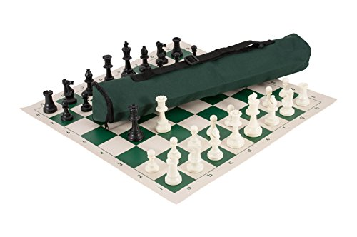 Chess Set Combination - 1