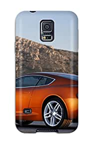 Excellent Galaxy S5 Case Tpu Cover Back Skin Protector Aston Martin Virage 15