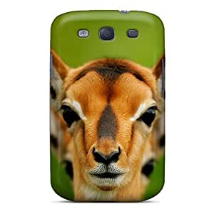 For Galaxy Case, High Quality Animals Wild Animals For Galaxy S3 Cover Cases