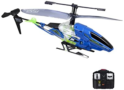 Air Hogs - Havoc Heli - Blue Light Green by Air Hogs