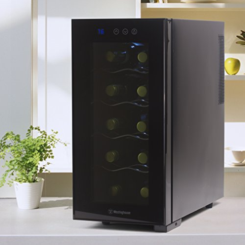 Electric Wine Cellar : Westinghouse wwt tb thermal electric bottle wine
