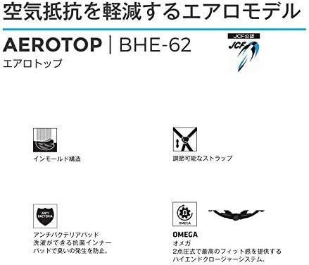 BBB Helm Aerotop BHE-62 schwarz 2017