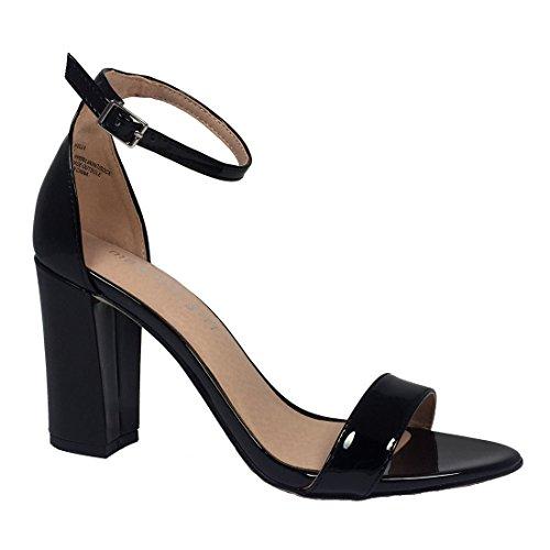 Madden Girl Women's 'Beella' Sandal (6M