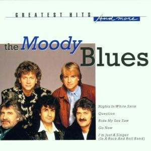 The Moody Blues - The Moody Blues - Greatest Hits & More 2- Cd Box Set Import - Zortam Music