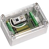 Z-Uno Shield in sealed case - The universal Z-Wave module...
