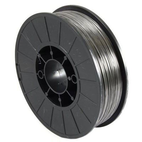 Forney 42303 Flux Core Mig Wire, Mild Steel E71TGS.035-Diameter, 10-Pound Spool