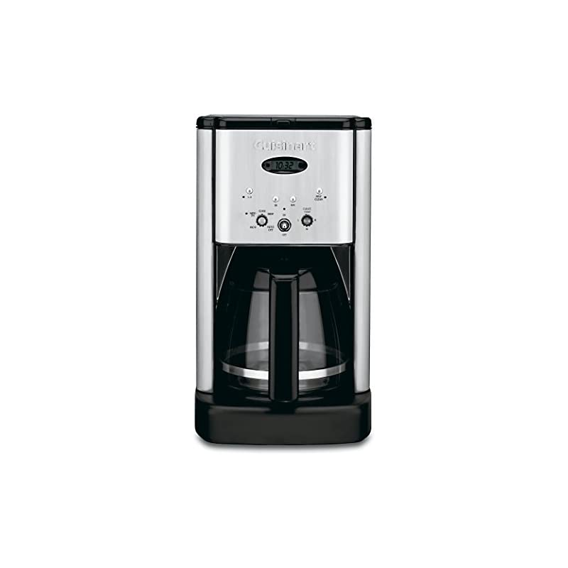 Cuisinart DCC-1200 Brew Central 12 Cup P