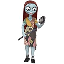 Funko Rock Candy: the Nightmare Before Christmas-Sally Collectible Figure