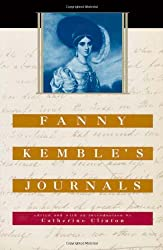 Fanny Kemble's Journals