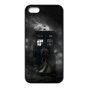 Doctor Who Design Cheap Custom Hard Case Cover for iPhone 5,5S, Doctor Who iPhone 5,5S Case