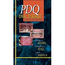 PDQ Oral Disease: Diagnosis and Treatment (Bk and CD)