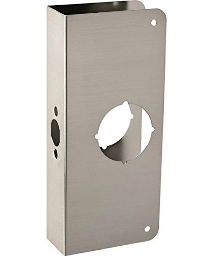 ProSource HSH-050SBN-PS Door Reinforcer