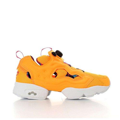 Reebok , Herren Sneaker Arancione