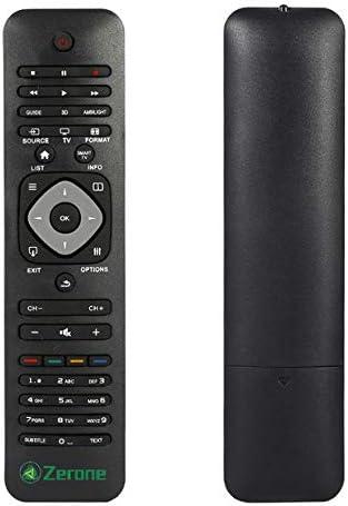 Mando a distancia universal para Philips Smart TV, mando a ...