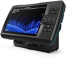 Garmin SONDA GPS Striker Plus 7CV GPS Integrado MAPAS Quickdraw Contours SONDA Chirp CLEARVÜ con TRANSDUCTOR GT20-TM: Amazon.es: Electrónica