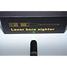 LMJ-CN® green dot Laser Bore Sighter Boresighter Kit .22-.50 Caliber Scope