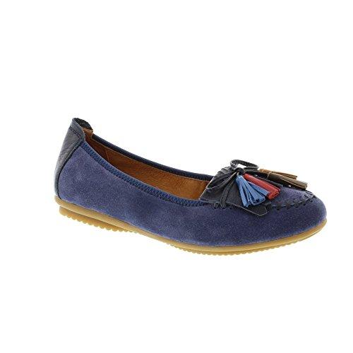 Josef Seibel Pippa 09 Zapatos Casuales De Mujer Combi De Tiburón