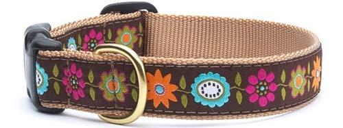 Up Country Bella Floral Collar - Medium