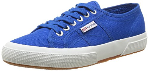 Mixte sea Baskets Cotu Classic Adulte 2750 Superga Bleue Bleue zfqwSx6x
