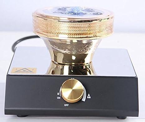 Quemador de estufa halógena BH-100 haz para sifón cafetera eléctrica: Amazon.es: Hogar