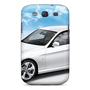 Hot New 2010 Bmw 320d Efficientdynamics Edition 2 Cases Covers For Galaxy S3 With Perfect Design