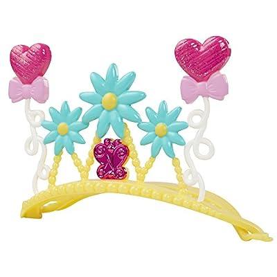 Fancy Nancy, Fancy Tiara & Necklace, 2Piece Set: Toys & Games