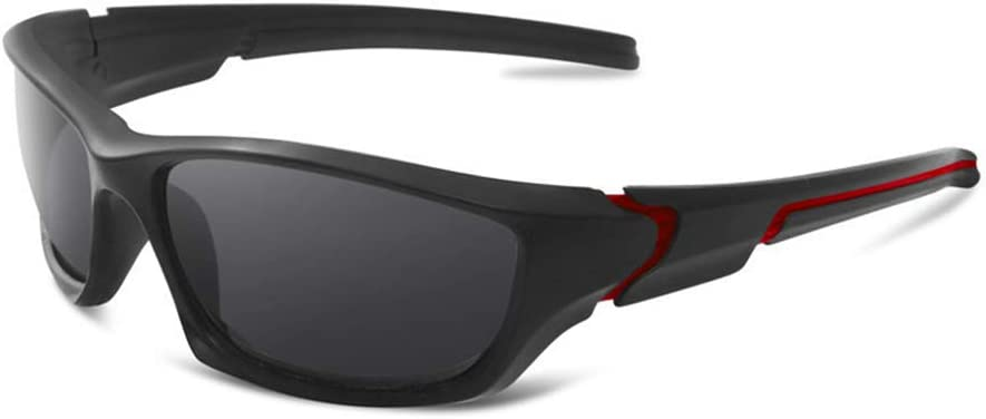 NINGYE Unisex Polarized Sunglasses Outdoor Sports Cycling Driving Sun Glasses for Men Women