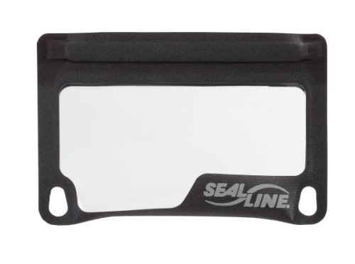 Sealline Electronic Case - SealLine Electronic Case, Gray, Small