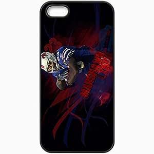 Personalized Diy For Ipod mini Case Cover ell phone Case/Cover Skin 1089 buffalo bills Black