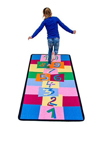 Hip Hop Play Carpet - Learning Carpets Hip Hop Mat