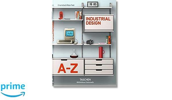 El diseño industrial de la A a la Z: BU Bibliotheca Universalis ...