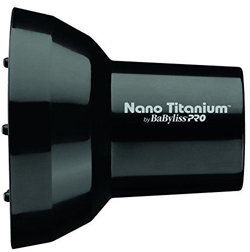 BaBylissPRO Nano Titanium Universal Finger Diffuser