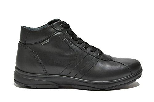 Scarpe Nero Polacchini amp;CO 87110 Uomo IGI 0vq1w1