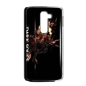 LG G2 Phone Cases Dark Souls HG636352